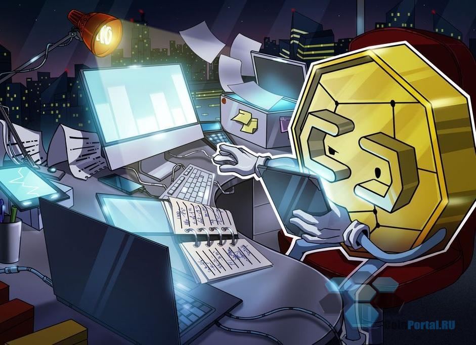 Как формируются цены на криптовалютном рынке