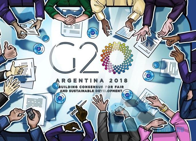На G20 отложили сроки внедрения криптовалютного законодательства