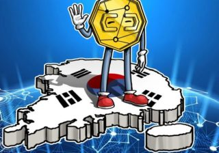 ЦБ Кореи: Криптовалюты не представляют серьезной угрозы для финансового рынка