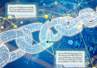 Все о блокчейн-технологии. Часть 1