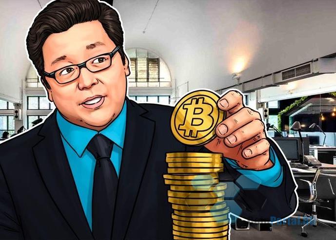Том Ли: индекс мучений BTC говорит о том, что эта криптовалюта не сломлена
