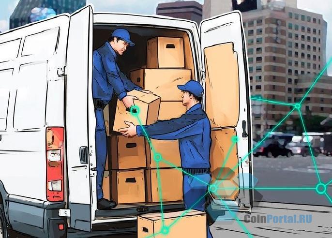На таможне США протестируют блокчейн-систему отслеживания грузов