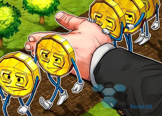 БМР: новости о законодательстве сказываются на динамике криптовалютного рынка