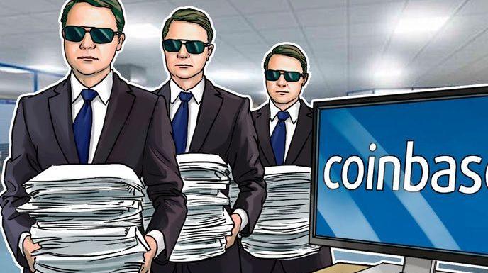 В Coinbase опровергли информацию о проп-трейдинге биржи