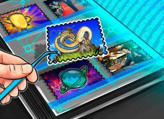 Коллекционные игры на блокчейн