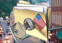 Блокчейн-компанию сделали кастодиальным депозитарием криптовалют