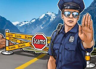 $213К новозеландского криптоинвестора достались аферистам