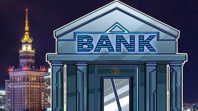 Крупнейший банк Польши введет блокчейн-систему документооборота