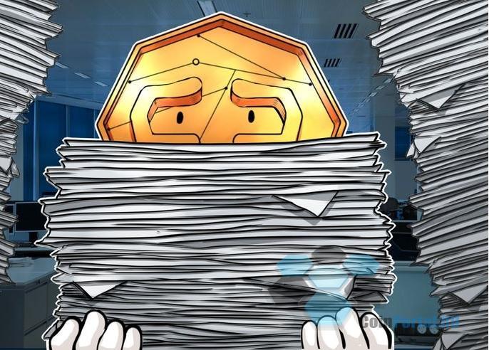 Главбух SEC: блокчейн отчетности не помеха