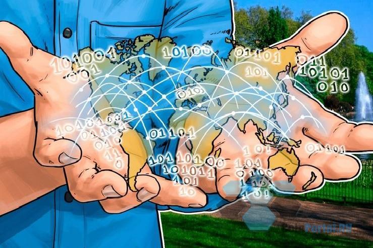 Турецкая биржа разрабатывает клиентскую базу данных на блокчейн