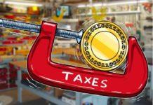 Украина подготовила проект криптовалютного налогообложения