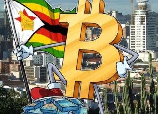 Минфин Зимбабве: Относитесь к биткойну, как в Швейцарии