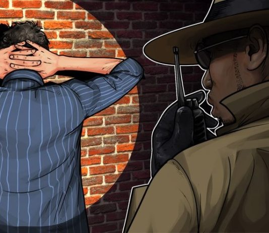 Майнинг BTC довел китайца до тюрьмы