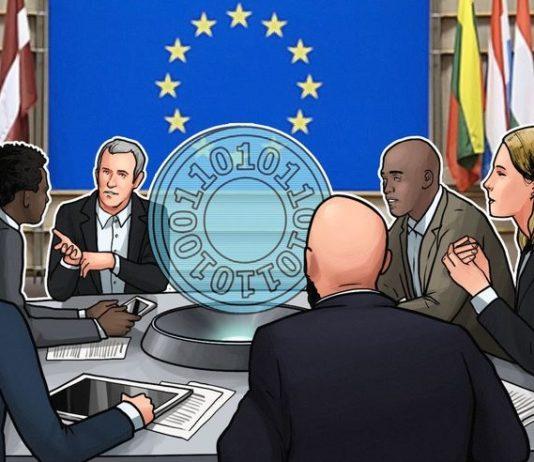 """Германия: ICO """"желательно""""регулировать на международном уровне"""