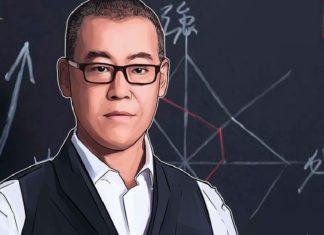 Китайский биткойновый магнат перестанет инвестировать в блокчейн