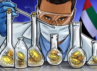 У криптовалюты Дубая появится собственная платежная система