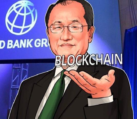 Президент Всемирного банка: Блокчейн обладает огромным потенциалом