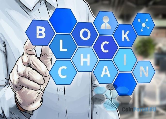 Финансовым организациям нужно заменить IT-инфраструктуру в пользу блокчейн
