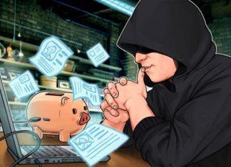 Мужчину арестовали за отправку бомбы криптовалютной фирме